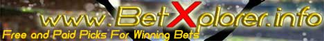 www.betXplorer.info: Free and Paid Picks for winni